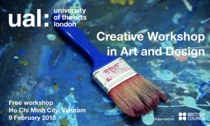 hoi-thao-sang-tao-voi-university-of-the-arts-london-ual-tphcm