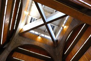 Phillips Exeter Library