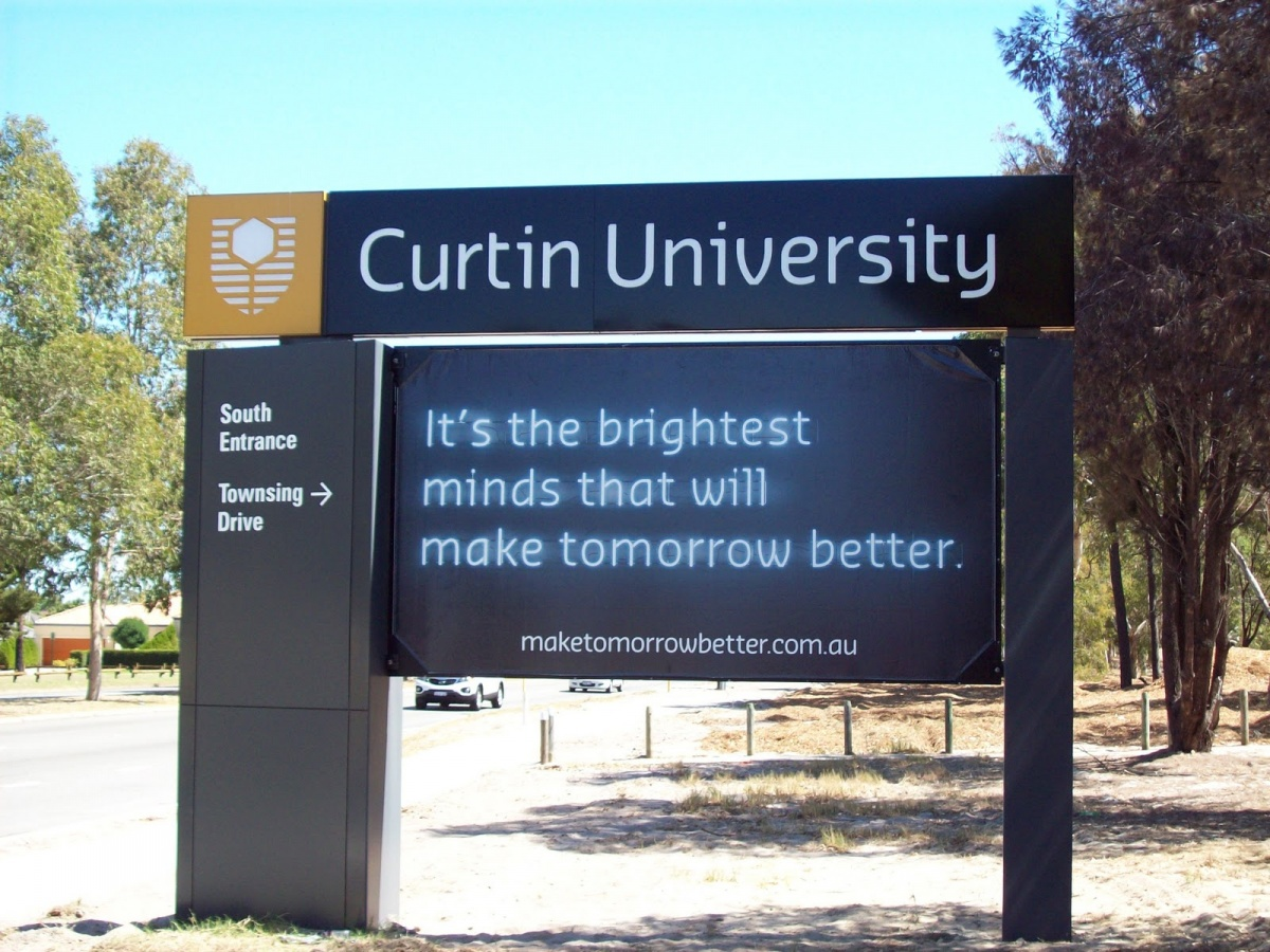 Curtin-University-in-Bently-WA