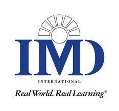 Học bổng MBA của IMD, Thụy Điển