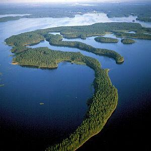Phần Lan - Ngôi sao phương bắc