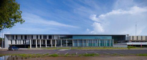 Học bổng Quốc tế cao cấp 2012 tại Charles Darwin University-Australia.