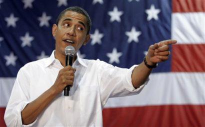 Bài phát biểu của tổng thống Barack Obama nhân dịp năm học mới (2011-2012)