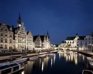 Học bổng Tiến sĩ 2012 dành cho các nước đang phát triển tại University of Ghent, Bỉ