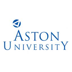 Học bổng sau Đại học dành cho sinh viên quốc tế tại Aston University, 2012, Anh