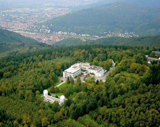 JEV – Học bổng Nghiên cứu về Lịch sử hành chính Châu Âu, Đức, 2017