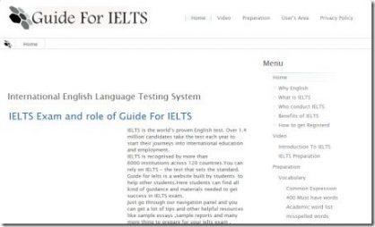 5 địa chỉ ôn luyện IELTS cực hữu ích