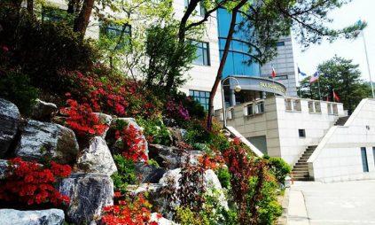 Học bổng toàn phần ngành luật tại đại học Luật và Kinh doanh quốc tế, Hàn Quốc 2014
