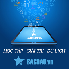 danh sach websites Bacdau.vn