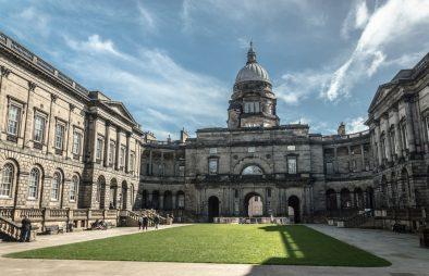 Học bổng Thạc sĩ về Hiện tượng biến đổi khí hậu, ĐH Edinburgh, Anh, 2017