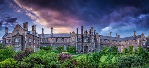 Học bổng Tiến sĩ toàn phần Wolfson của Đại học York, Anh 2015