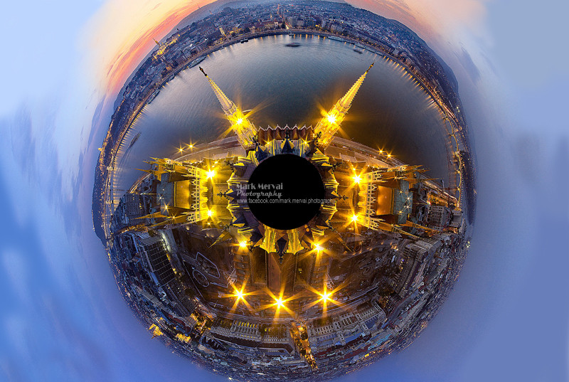Budapest World