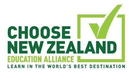 Giới thiệu: Choose New Zealand - Người bạn đồng hành cùng bạn tại New Zealand