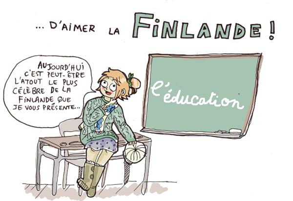 Phần Lan – Hủy bỏ kế hoạch thu học phí từ 2016  (Nguồn: Scholarshipplanet.info)