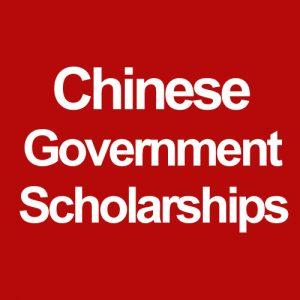 Học bổng chính phủ Liêu Ninh 2015