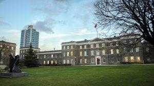 Học bổng trợ lý nghiên cứu sau đại học tại Đại học Leicester, Anh Quốc