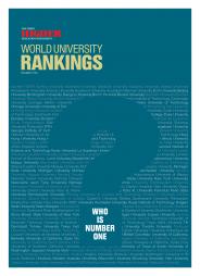 Những điều cần biết về College Rankings