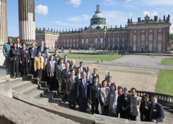 Học bổng toàn phần, Đại học TU Berlin Summer, Đức, 2019