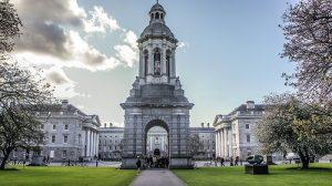Trường Cao đẳng Trinity Dublin