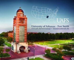 Học bổng đại học Arkansas – Fort Smith, Mỹ 2015