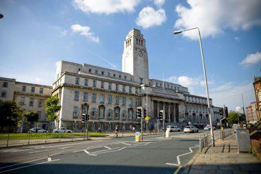 Học bổng Thạc Sĩ ITS năm 2015 của Đại học Leeds, Vương quốc Anh