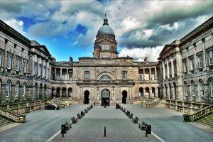 Học bổng Keycom năm 2015 của Đại học Edinburgh dành cho sinh viên Vương quốc Anh/EU và sinh viên quốc tế
