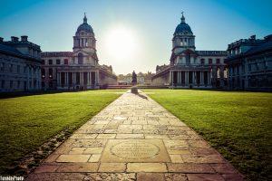 Hà Nội - Hội thảo học tập và học bổng tại Đại học Greenwich, London @ Tầng 5, Cầu thang B, Tòa nhà D2 | Hà Nội | Vietnam