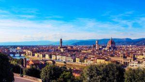 Học bổng Chính phủ Ý dành cho Sinh viên quốc tế, 2015