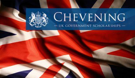 Học bổng Chevening UK – những điều cần quan tâm