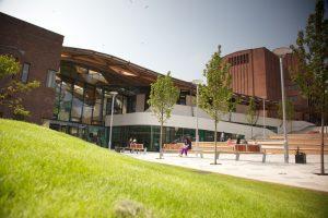 Đại học Exeter, Vương quốc Anh.