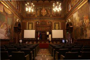 Đại học Macerata, Ý