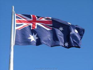 Học bổng Nghiên cứu Sau Đại học của Úc (IPRS)