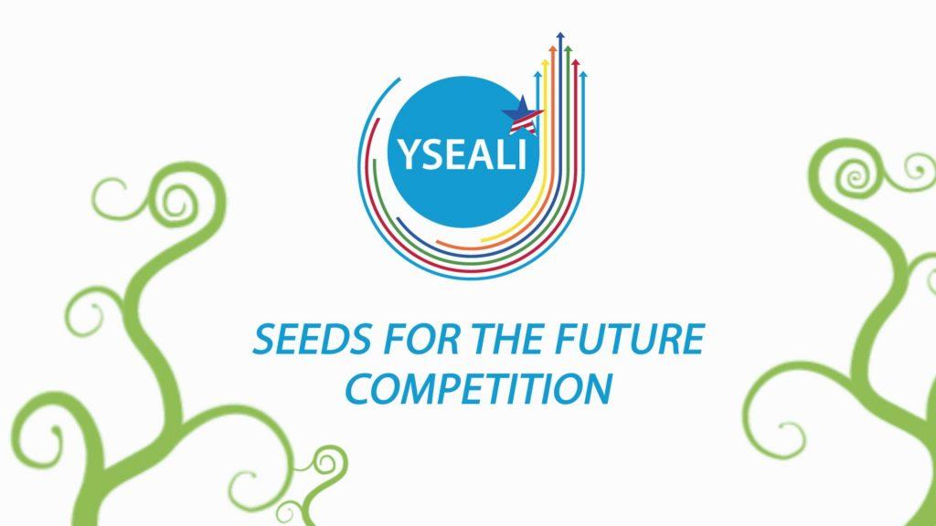 Học bổng toàn phần YSEALI dành cho thủ lĩnh trẻ, Mỹ 2015-2016