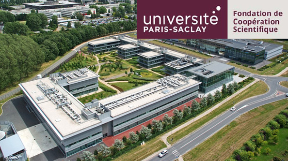 Học bổng Thạc sỹ của Đại học Paris-Saclay, Pháp 2015
