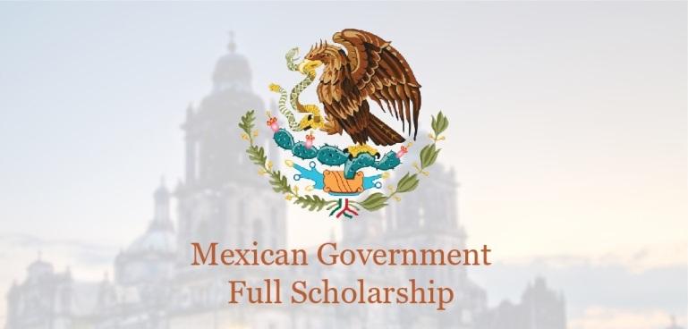 Học bổng Chính Phủ Mexico năm 2016 dành cho sinh viên quốc tế.