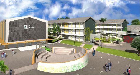Hội thảo Đại học James Cook Singapore (JCU)