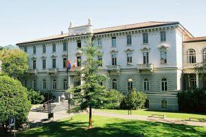 Đại học Lugano (USI), Thụy Sĩ