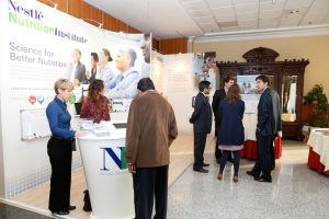 Học bổng Nghiên cứu của Viện dinh dưỡng Nestle, Mỹ 2015