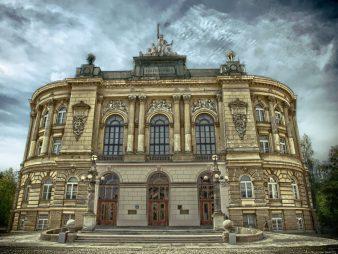 4 suất học bổng toàn phần bậc Thạc sĩ cho sinh viên Việt Nam tại Đại học Warsaw, Ba Lan 2015
