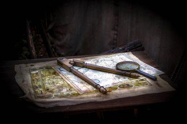 La bàn Nội tâm: Chìa khóa làm nên sự khác biệt giữa Không thể và Có thể