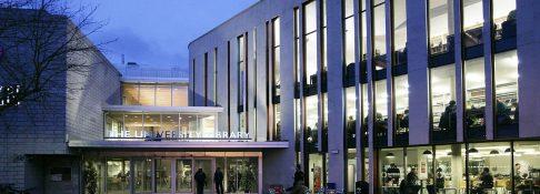 Học bổng lên đến 100% học phí tại Đại học Portsmouth