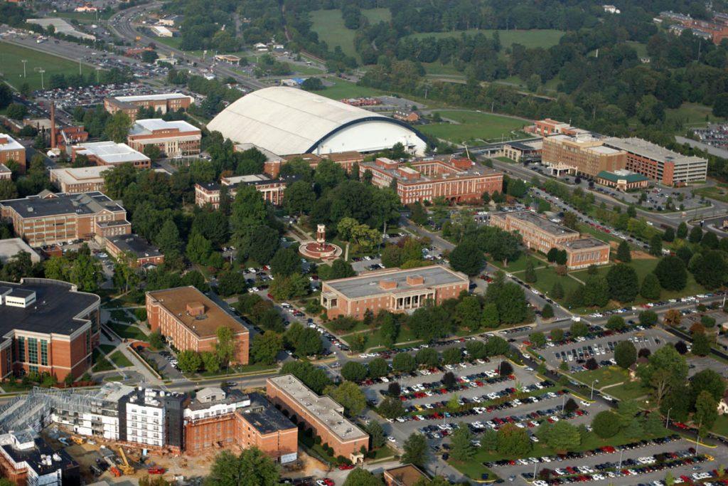 Đại học Công lập Đông Tennessee (ETSU)