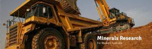 Viện Nghiên cứu Khoáng sản Tây Úc (MRIWA)