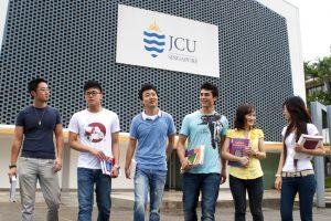 Gặp gỡ đại diện trường James Cook Singapore tháng 7 @ Văn phòng VISCO | Hai Phong | Hải Phòng | Vietnam