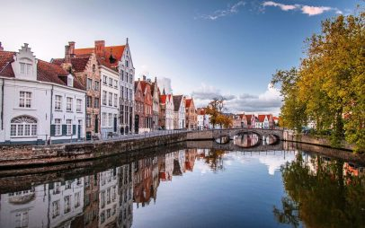 Học bổng VLIR-UOS dành cho chương trình Thạc sỹ quốc tế, Bỉ