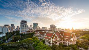 Đại học Chulalongkorn, Thái Lan