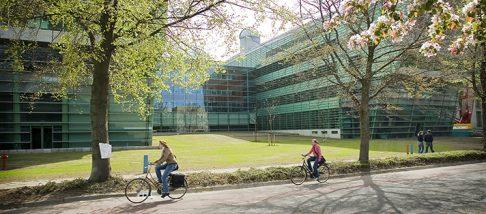 Học bổng Thạc sĩ của Đại học Radboud, Hà Lan 2016