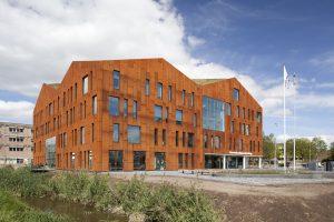 Đại học Cao đẳng Amsterdam (AUC), Hà Lan