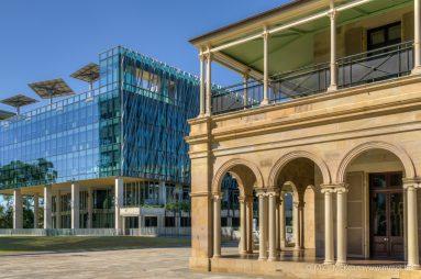 Học bổng Cử nhân và Sau Đại học, Đại học Queensland, Úc, 2017