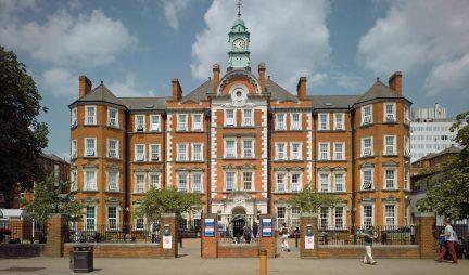 Học bổng Tiến sĩ của Đại học Imperial, Anh 2016-2017